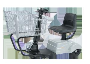 Smart Shopper Travelator